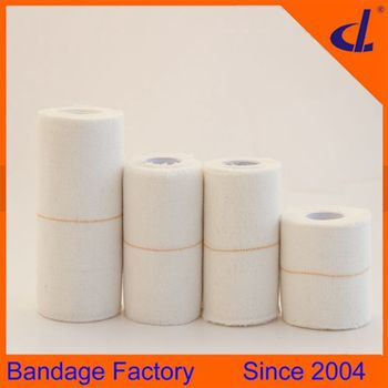 Innovative adhesive elastic bandage 7.5cm*4.5m for fashion sport with international certification