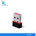 2017 Hot selling RT7601 chipset 150Mbps 802.11n mini wireless usb adapter