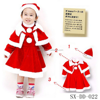 china trade assurance new christmas costumes for kids