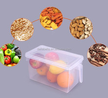 Hot Plastic Food Crisper
