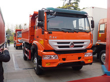 Cheap Price!SINOTRUK 15 Ton Dump Truck For Export