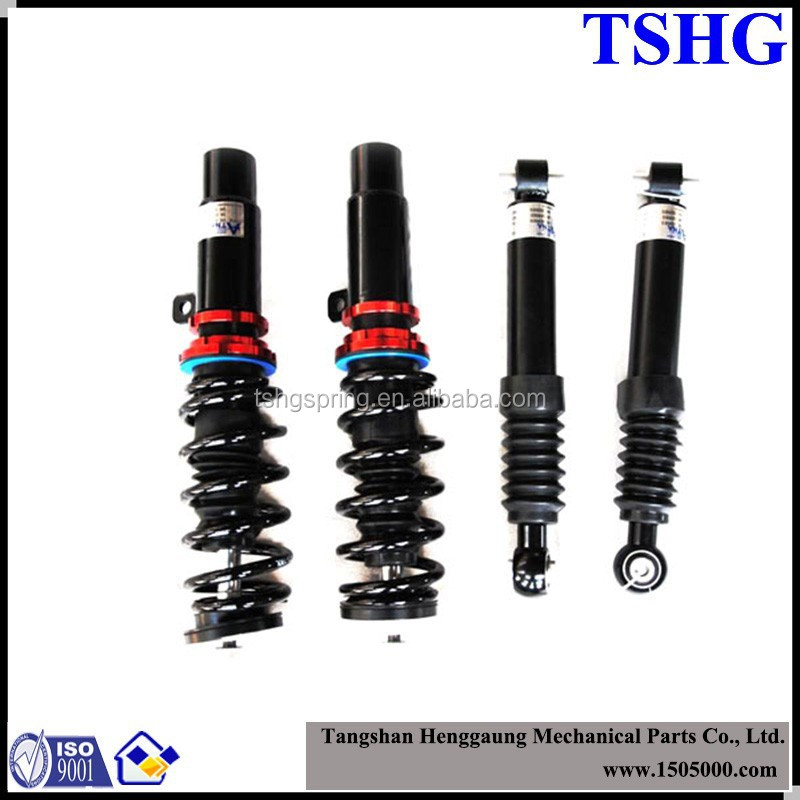 adjustable coilover suspension kit for SUBARU WRX