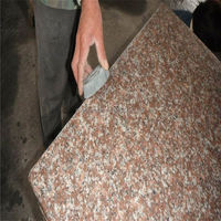 china red granite tiles & slab directly sale