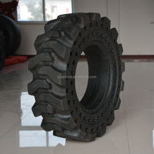 Backhoe Loader and Skid Steer Loader tires