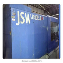 Large Full stock second hand plastic NISSEI JSW used injection molding moulding machine in Japan