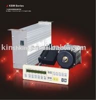 Industrial sewing machine ac servo motor