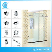 K007, High quality stainless steel bathroom accessories set