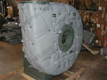 Steam Turbine Insulation Jacket Buy Heat Resistant