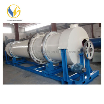 household or professional Chicken manure dryer, chicken manure drying machine price