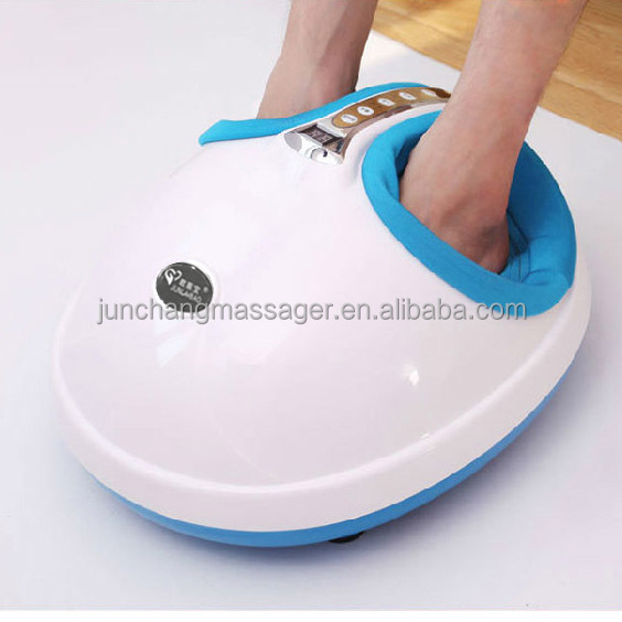 2016 hot selling shiatsu kneading feet massager