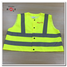 industrial safety vest waterproof