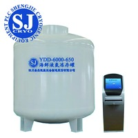 Supre quality sea food freezing container, centrifugal fan dynamic balancing machine low price&hot sale