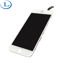 alibaba express china for iphone 6 lcd , very low price touch screen phones for iphone 6 screen original lcd