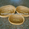 Wholesales Handmade Weave Environmentally Friendly Oval