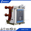 GVS9-24 24kv embedded pole circuit breaker high voltage breaker 24kv vacuum switch