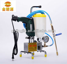 waterproof high pressure injection epoxy machine, high pressure grouter