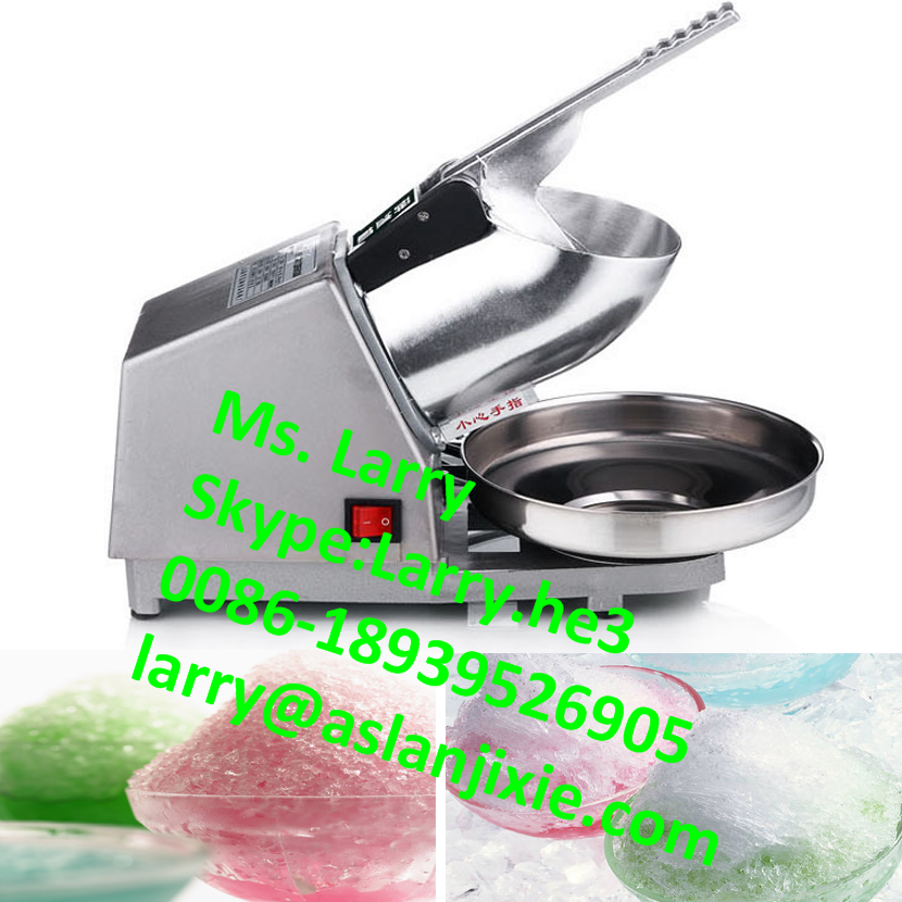 ice grinder machine/ice grinder/ice grinding machine