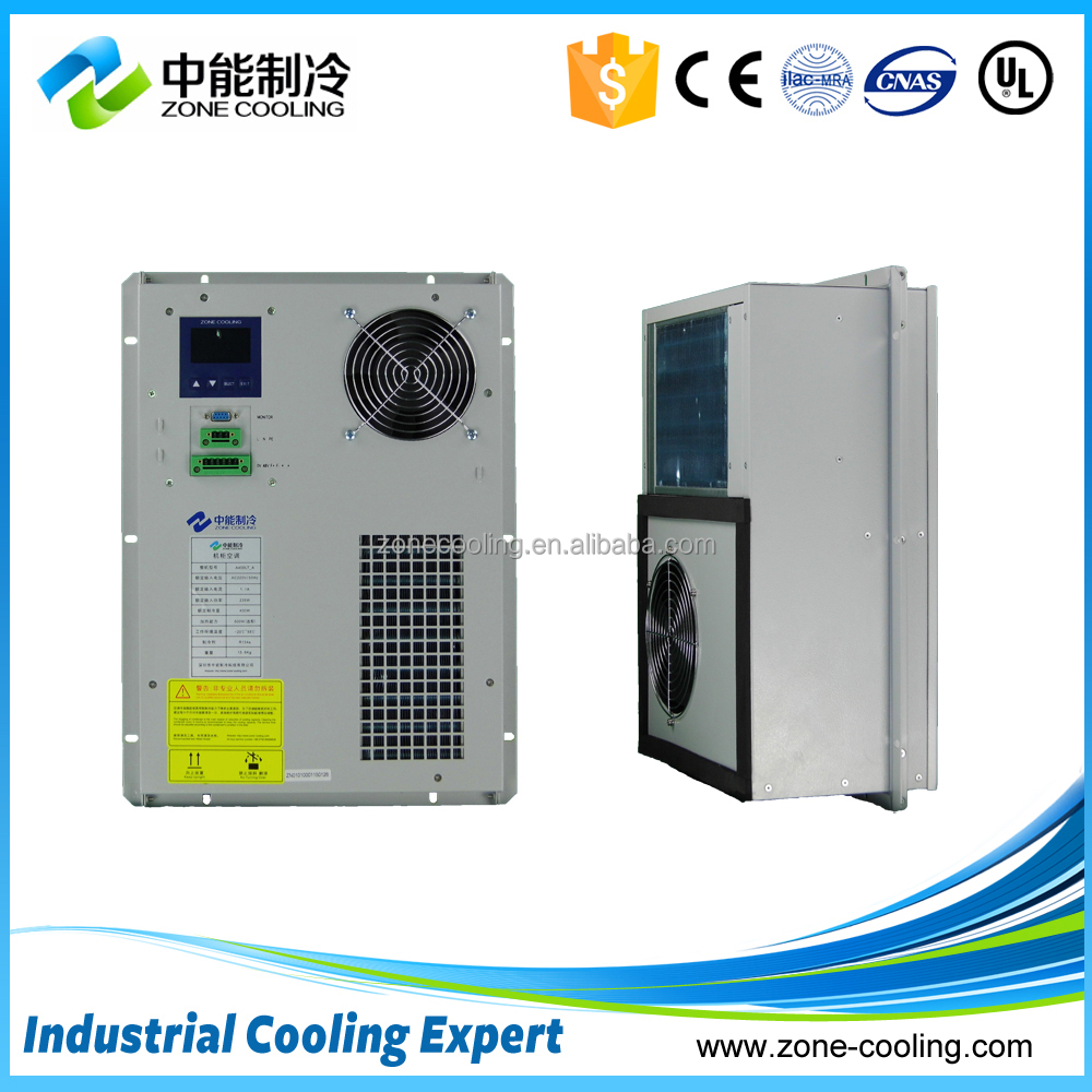 IP55 400W Wall Mounted Equipment Air Conditioner