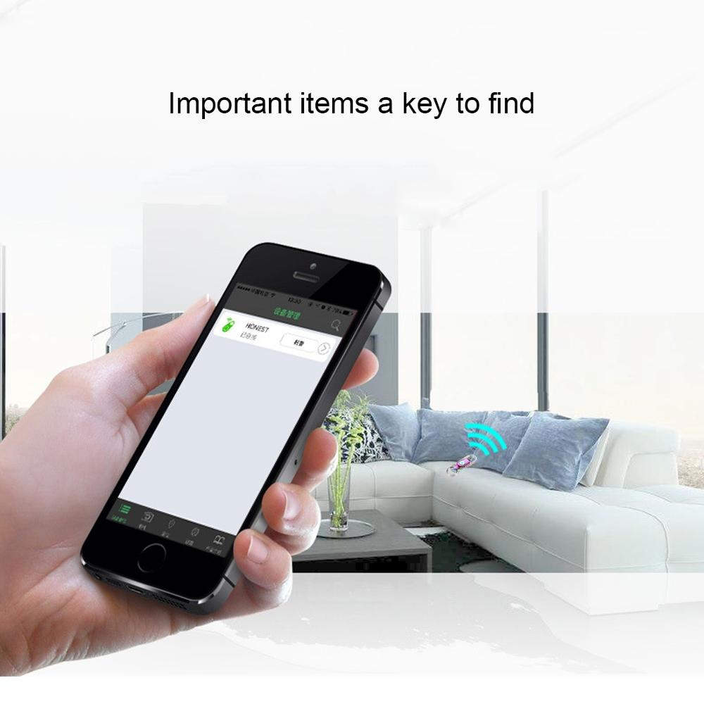 Smart anti-verlorene warnung Key Finder Wireless Remote Tracker für Handys