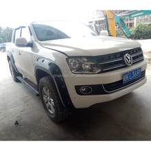 4X4 Accessories OEM Black Amarok Electric Running Board For Sale