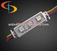 Luminous Sign RGB LED Module Lights (Adwords and signage)