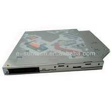 UJ867 China High Quality Ultra Slim 9.5mm Slot-load IDE Laptop Internal Optical Drive/pata dvdrw