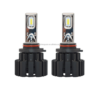 Pursuit 100% TOP 1 Bright 13600lm P9 pk 12000 lumen h7 led h15 bulb h4 led headlight 9600lm replace HID xenon kit V3 strip light
