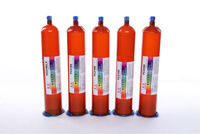 YC3195LV LOCA uv glue for LCD Sparator machine of Iphone for samsung Mobile touch screen repair