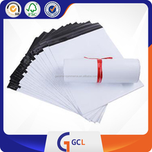 Custom printed logo plastic express bags courier mailing bags