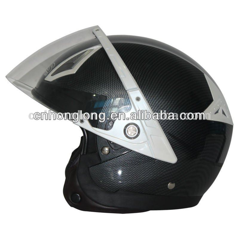 open rick shaw helmets(ECE&DOT Approved)