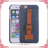 popular cowboy pc plastic phone cover housing cover cases for iphone 6s