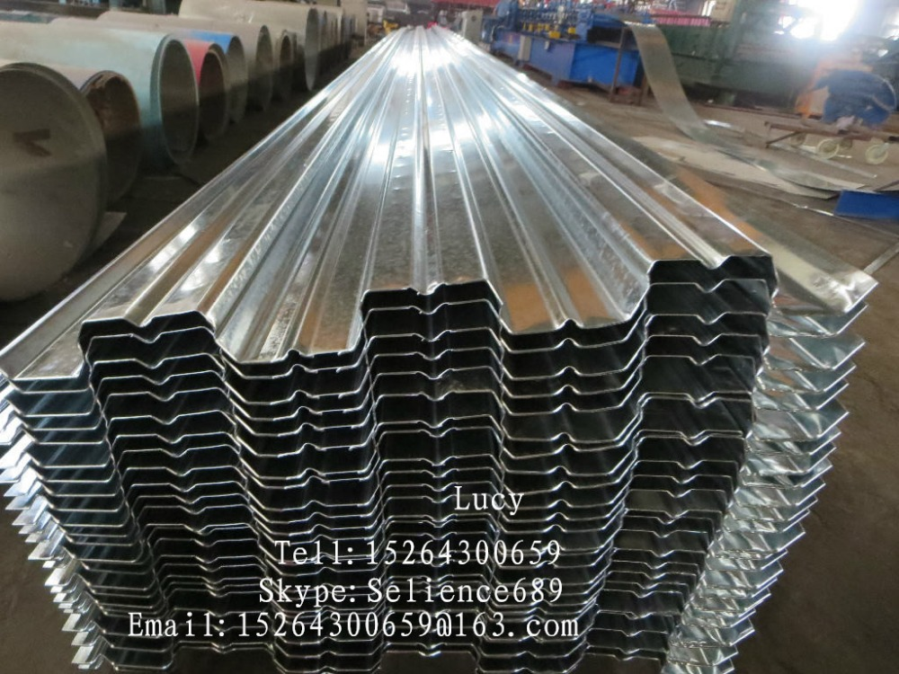 best price high quality gi roofing tile/corrugated steel roofing sheet