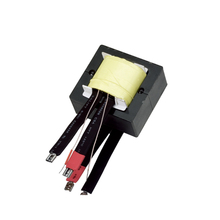 Factory Directly Suply 2 Mva Micro Power Transformer