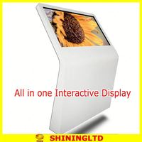 42 inch cheap smart ir multi touch screen overlay