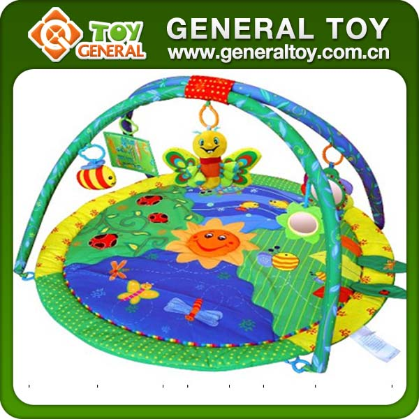Baby Play Mat, Large Play Mats For Babies