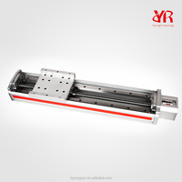 X and Y Linear Drive System