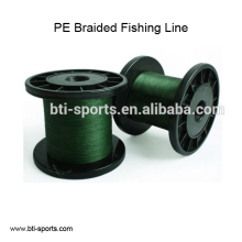 Super strong 8 strands braided spectra fishing PE line