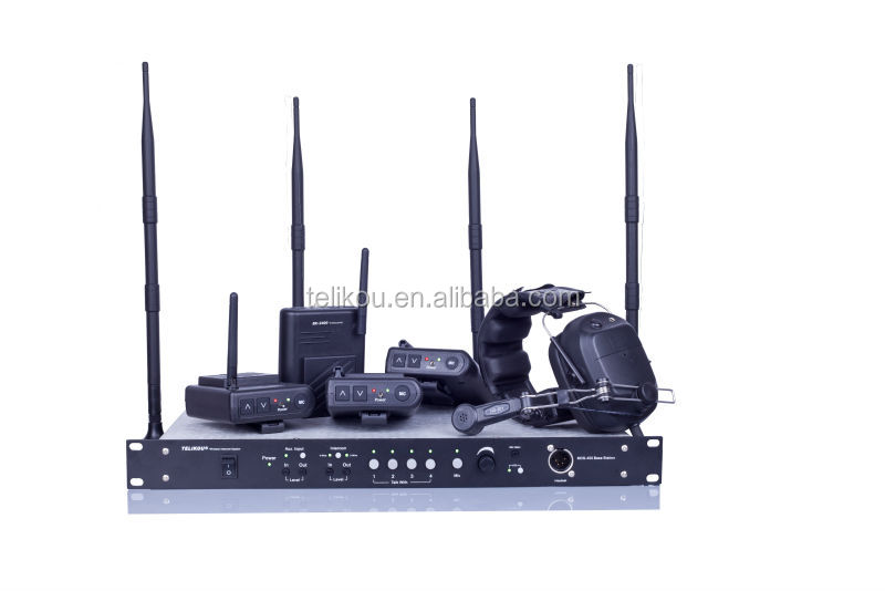 Free Shipping!!! Handsfree Full Duplex wireless intercom
