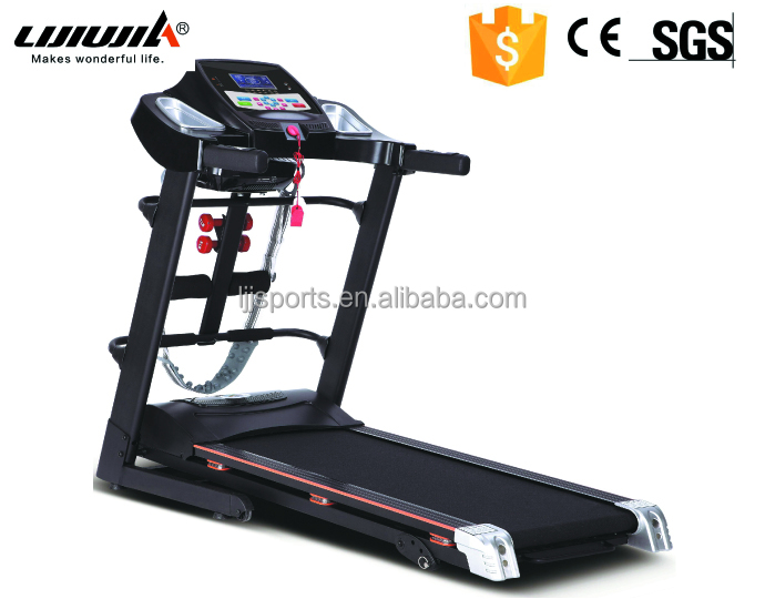 Hot sale 2016 new home fitness equipment treadmill for New home products 2016