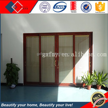 House interior doors aluminum sliding home doors price