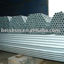 Steel Galvanized Tube BS 1387