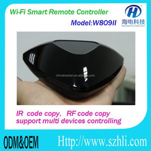 long distance control can set other control free/infrared converter wifi remote control /smart home appliance/home automation