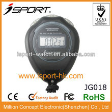 high-quality eco-friendly single-row cheap promotional professional sports timer
