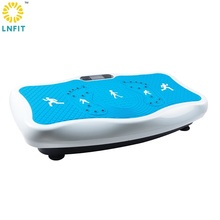Whole Body Shaker 3d Ultrathin vibrating Plate Crazy Fit Massage Hot Sale Top Quality Best Price Vibration Plate