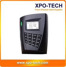 SC503 Rfid Door Access Control System Software