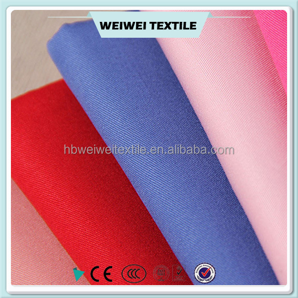 factory price office uniform designs and pictures for women Polyester/Cotton for mechanic