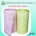 Excellent quality Merv 9 Merv 13 synthetic fiber air filter media