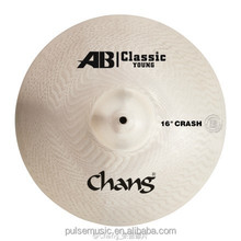 Chang B20 AB Young 20'' Ride Cymbal For Sale