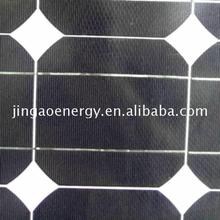 Custom Factory direct lowest price Electricity good/environmental protection high output solar panels