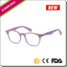 Shenzhen(China) factory new fashion spectacles and the flex can be repaired optical eyewear frame for unisex